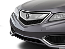 2018 Acura RDX AWD, close up of grill.