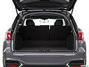 2018 Acura RDX AWD, trunk open.