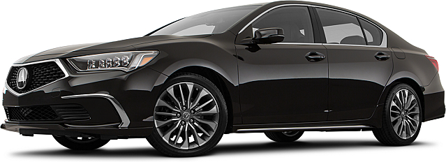 2018 Acura RLX w/Tech at Dave White Acura of Sylvania, OH