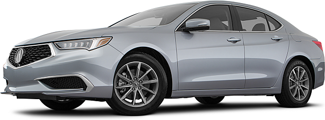 2018 Acura TLX Base at Major World of Long Island City, NY