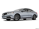 2018 Acura TLX 2.4 8-DCT P-AWS, low/wide front 5/8.