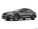 2018 Acura TLX 3.5L, low/wide front 5/8.