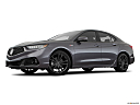 2018 Acura TLX 3.5L A-Spec, low/wide front 5/8.