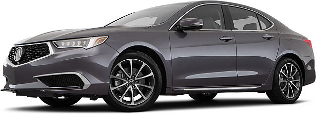 2018 Acura TLX SH-AWD V6 w/Tech at Chevy Chase Acura / Nissan of Bethesda, MD