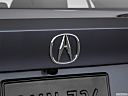 2018 Acura TLX 3.5L w/ Technology Package, rear manufacture badge/emblem