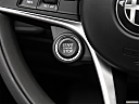 2018 Alfa Romeo Giulia, keyless ignition