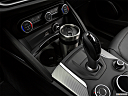 2018 Alfa Romeo Stelvio, cup holder prop (primary).