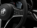 2018 Alfa Romeo Stelvio, steering wheel controls (right side)