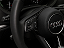 2018 Audi A3 Sportback e-tron Premium 1.4 TFSI PHEV, steering wheel controls (left side)