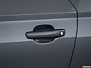 2018 Audi A3 Premium Plus 2.0 TFSI, drivers side door handle.