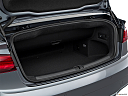 2018 Audi A3 Premium Plus 2.0 TFSI, trunk open.