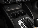 2018 Audi A3 Premium 2.0 TFSI, cup holders.