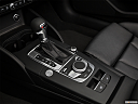 2018 Audi A3 Premium Plus 2.0 TFSI, gear shifter/center console.