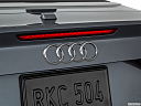 2018 Audi A3 Premium Plus 2.0 TFSI, rear manufacture badge/emblem