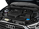 2018 Audi A3 Premium Plus 2.0 TFSI, engine.