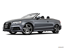 2018 Audi A3 Premium Plus 2.0 TFSI, low/wide front 5/8.