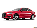 2018 Audi A3 Premium 2.0 TFSI, low/wide front 5/8.
