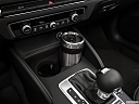 2018 Audi A3 Premium 2.0 TFSI, cup holder prop (primary).