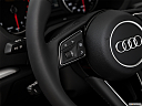 2018 Audi A3 Premium 2.0 TFSI, steering wheel controls (left side)