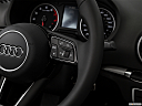 2018 Audi A3 Premium 2.0 TFSI, steering wheel controls (right side)