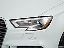 2018 Audi A3 Premium Plus 2.0 TFSI, drivers side headlight.