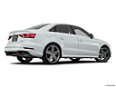2018 Audi A3 Premium Plus 2.0 TFSI, low/wide rear 5/8.