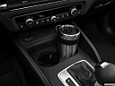2018 Audi A3 Premium Plus 2.0 TFSI, cup holder prop (primary).