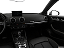 2018 Audi A3 Premium Plus 2.0 TFSI, center console/passenger side.