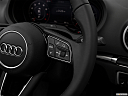 2018 Audi A3 Premium Plus 2.0 TFSI, steering wheel controls (right side)