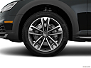 2018 Audi A4 allroad Premium 2.0 TFSI, front drivers side wheel at profile.
