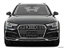 2018 Audi A4 allroad Premium 2.0 TFSI, low/wide front.