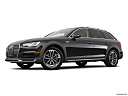 2018 Audi A4 allroad Premium 2.0 TFSI, low/wide front 5/8.