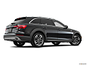 2018 Audi A4 allroad Premium 2.0 TFSI, low/wide rear 5/8.