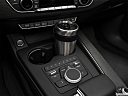 2018 Audi A4 allroad Premium 2.0 TFSI, cup holder prop (primary).