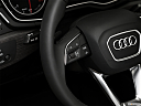2018 Audi A4 allroad Premium 2.0 TFSI, steering wheel controls (left side)