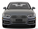 2018 Audi A4 Premium 2.0 TFSI ultra, low/wide front.
