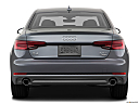 2018 Audi A4 Premium 2.0 TFSI ultra, low/wide rear.