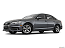 2018 Audi A4 Premium 2.0 TFSI ultra, low/wide front 5/8.