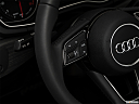 2018 Audi A4 Premium 2.0 TFSI ultra, steering wheel controls (left side)