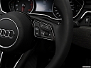 2018 Audi A4 Premium 2.0 TFSI ultra, steering wheel controls (right side)