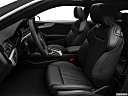 2018 Audi A5 Premium Plus 2.0 TFSI, front seats from drivers side.