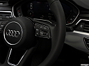 2018 Audi A5 Premium Plus 2.0 TFSI, steering wheel controls (right side)