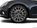 2018 Audi A5 Prestige 2.0 TFSI, front drivers side wheel at profile.