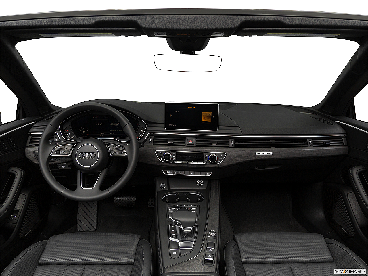 2018 Audi A5 AWD 2.0T quattro Prestige 2dr Convertible ...