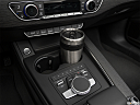 2018 Audi A5 Prestige 2.0 TFSI, cup holder prop (primary).