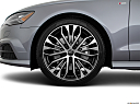 2018 Audi A6 Premium Plus 2.0 TFSI, front drivers side wheel at profile.