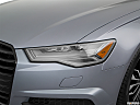 2018 Audi A6 Premium Plus 2.0 TFSI, drivers side headlight.