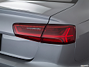 2018 Audi A6 Premium Plus 2.0 TFSI, passenger side taillight.