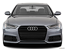 2018 Audi A6 Premium Plus 2.0 TFSI, low/wide front.