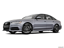 2018 Audi A6 Premium Plus 2.0 TFSI, low/wide front 5/8.